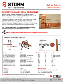 click for perimeter grounding pdf