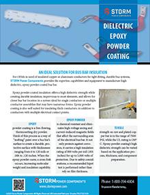 epoxy powder coat pdf