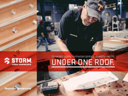 Storm Power brochure