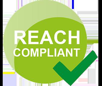 reach compliant icon