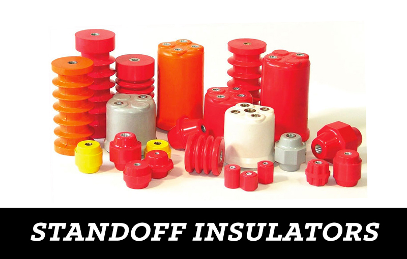 standoff insulators